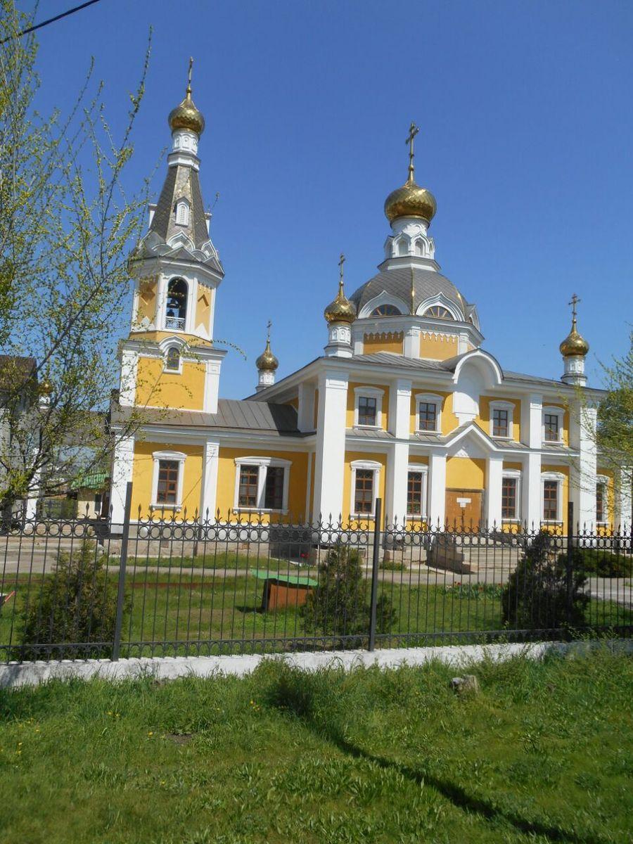 пережили, поломничнство по святым местам казахстана Кандалакши Кондопогу следуют